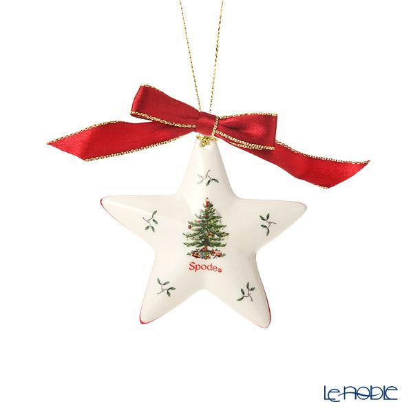 スポード クリスマスツリー オーナメント スター 19W