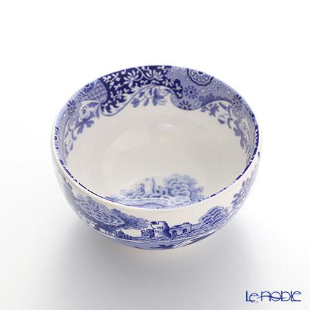 Spode Blue Italian Dip Bowl 11 cm
