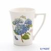 Portmeirion Botanic Garden Mug, Hydrangea
