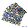 Pimpernel 'Strawberry Thief by William Morris' Blue Place Mat 40x30cm (set of 4)