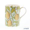 Royal Worcester William Morris fruit Mug 350 cc (blue)