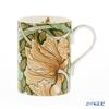 Royal Worcester x William Morris 'Pimpernel' Green Mug 350ml