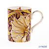 Royal Worcester x William Morris 'Pimpernel' Purple Mug 350ml