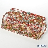 Strawberry thief by William Morris Pimpernel (red) Large tray 48 x 29.5 cm