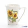 Portmeirion Botanic Garden Mug, Sunflower
