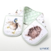 Pimpernel 'Wrendale (Animal)' Cotton Double Oven Glove 88x18cm