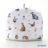 Pimpernel 'Wrendale (Animal)' Cotton Tea Cosy 33x27cm