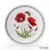 Portmeirion 'Botanic Garden - Poppy' Plate 21.5cm
