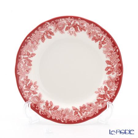 Spode Winter's Scene Plate 20 cm