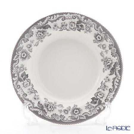 Spode Delamere Rural Soup Plate 23 cm