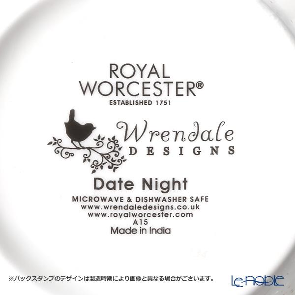 ロイヤル・ウースター レンデルマグ 330cc Date Night インコ