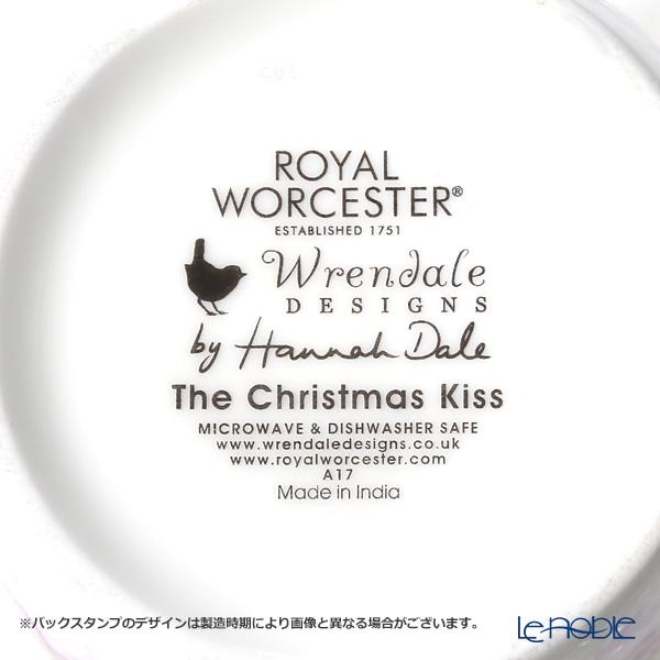 ロイヤル・ウースター レンデルマグ 330cc The Christmas Kiss 野ウサギ