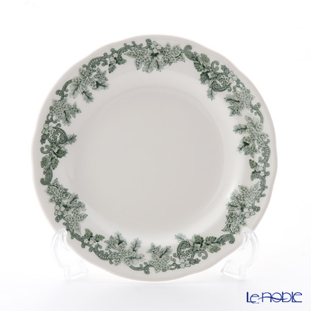 Spode Ruskin Wreath Side Plate 20 cm