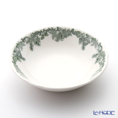 Spode Ruskin Wreath Cereal Bowl 18cm