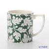 Spode Ruskin Oak Leaf Mug 0.25 ltr