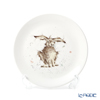Royal Worcester 'Wrendale - Wild Rabbit' Plate 21cm