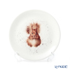 Royal Worcester 'Wrendale - Squirrel' Plate 21cm