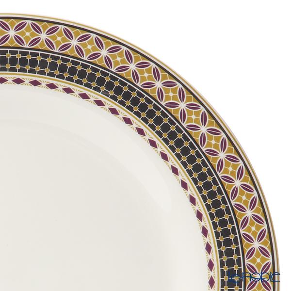 Portmeirion 'Atrium - Geo' Plate 28cm