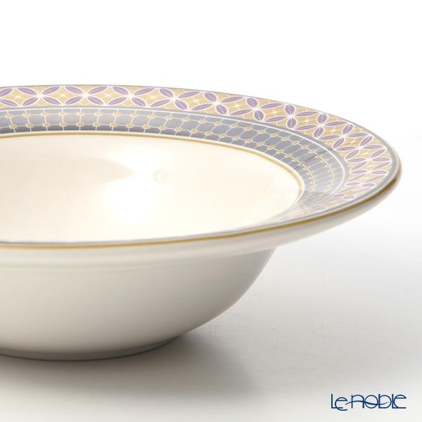 Portmeirion 'Atrium - Geo' Cereal Bowl 19cm