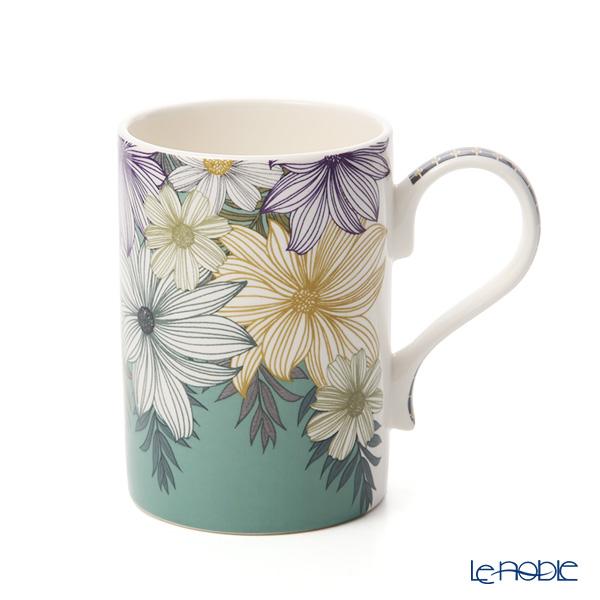 Portmeirion 'Atrium - Floral' Mug 340ml