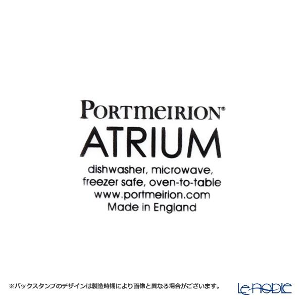 Portmeirion 'Atrium - Floral / Geo' Tea Pot 1100ml