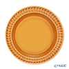 Portmerion 'Botanic Garden Harmony' Amber Plate 27cm [Earthenware]