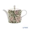Spode x Morris & Co 'William Morris - Honeysuckle' Pastel Tea Pot 1.1L