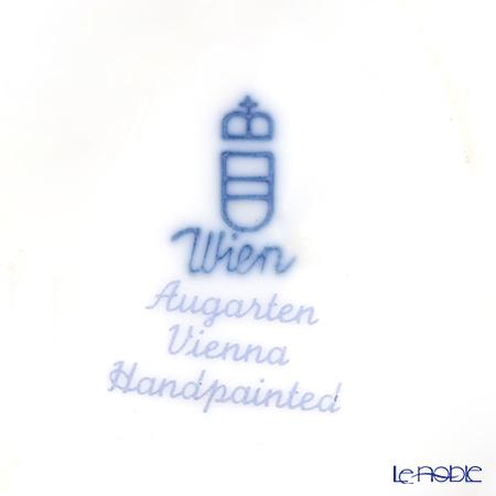 アウガルテン(AUGARTEN) ウィンナーフラワー(5089G) クロッカスエッグシェイプボックス(606)