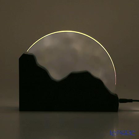 BULBING 3Dアートランプ エクリプス ECLIPSE※USB電源仕様(ACアダプターとの併用可能)※