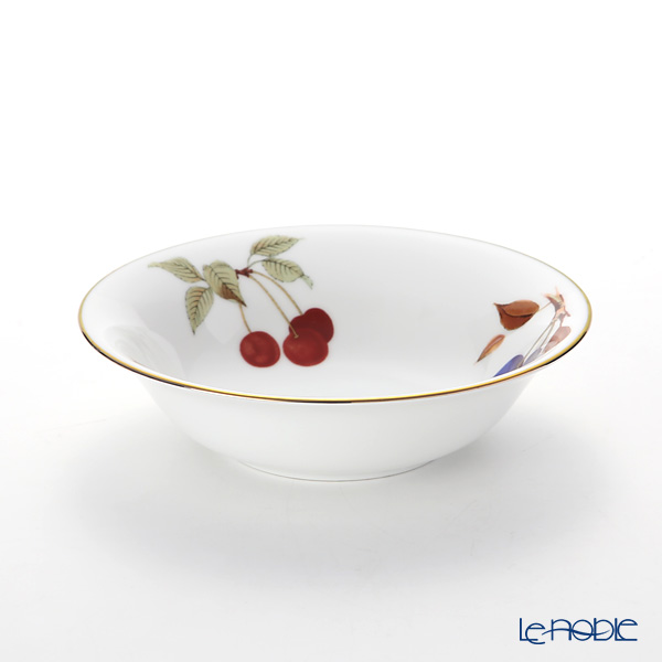 Royal Worcester 'Evesham Gold' Bowl 16.5cm