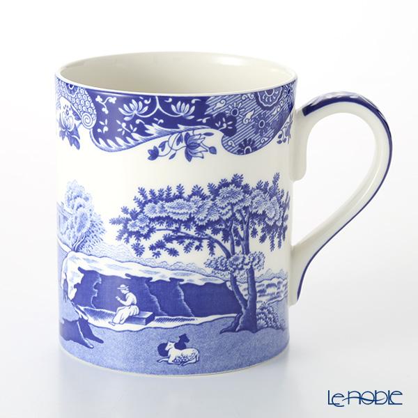Spode Blue Italian Mug