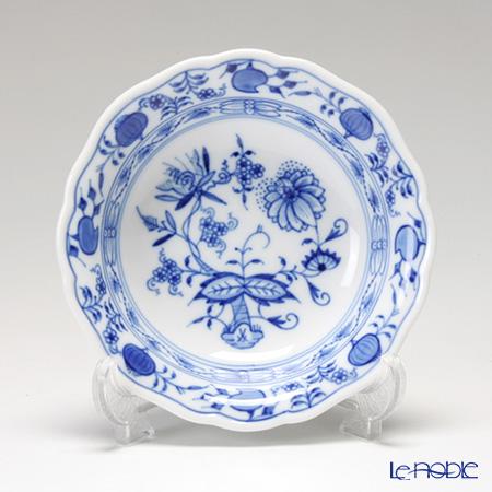 マイセン(Meissen) ブルーオニオン 800101/00410 フルーツ皿 12cm