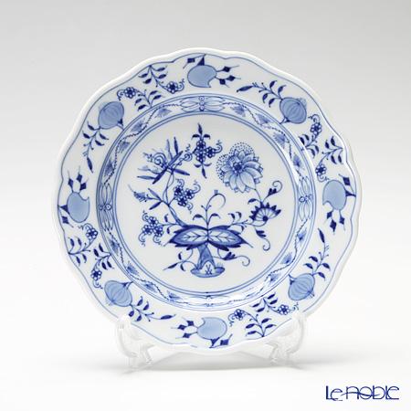 マイセン(Meissen) ブルーオニオン 800101/00470 プレート 16cm