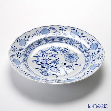 マイセン(Meissen) ブルーオニオン 800101/00476プレート 26cm