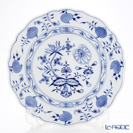 マイセン(Meissen) ブルーオニオン 800101/00479 プレート 28.5cm