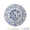 Meissen 'Blue Onion' 800101/00487 Soup Plate 21cm