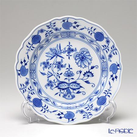 Meissen Blue Onion 800101 / 00501 Plate 18 cm