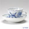 マイセン(Meissen) ブルーオニオン 800101/00582コーヒーカップ&ソーサー 200cc