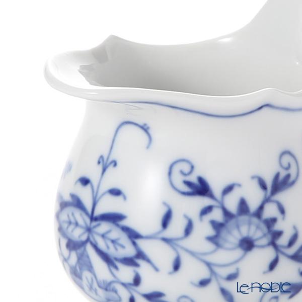 Meissen 'Blue Onion' 800101/00760 Creamer 50ml