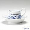 マイセン(Meissen) ブルーオニオン 800101/14581コーヒーカップ&ソーサー 130cc