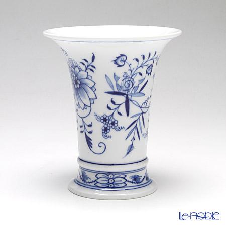 マイセン(Meissen) ブルーオニオン 800101/50034 花瓶 14cm