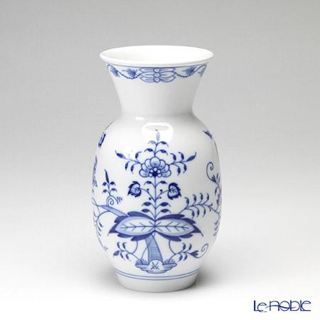 マイセン(Meissen) ブルーオニオン 800101/50059 花瓶 18cm