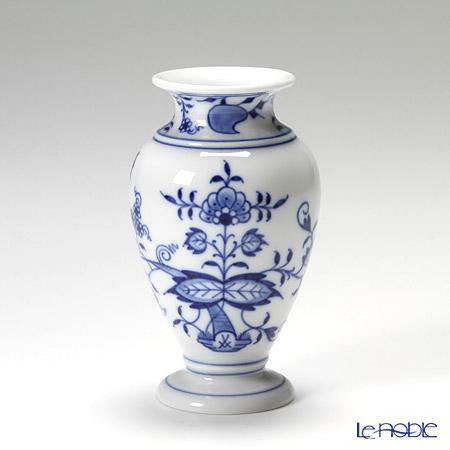 マイセン(Meissen) ブルーオニオン 800101/50113 花瓶 11cm