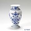 マイセン(Meissen) ブルーオニオン 800101/50113花瓶 11cm