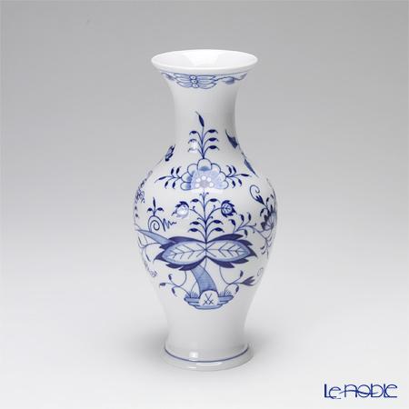 マイセン(Meissen) ブルーオニオン 800101/50198 花瓶 23cm