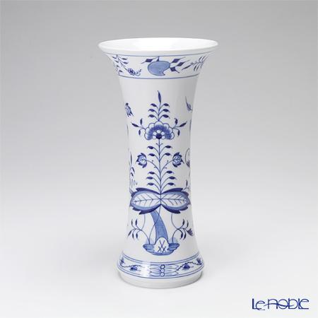 マイセン(Meissen) ブルーオニオン 800101/50272 花瓶 25cm