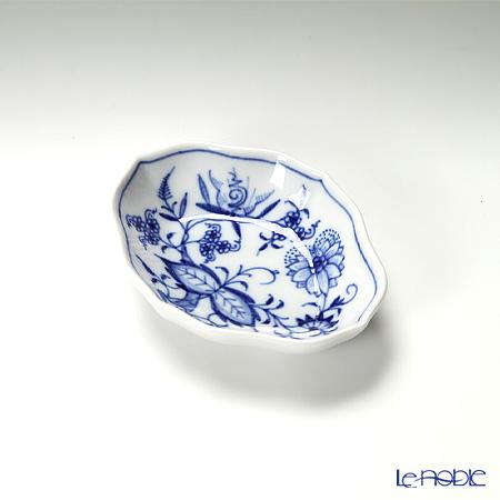マイセン(Meissen) ブルーオニオン 800101/53603 ディッシュ L 8cm