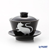 Franz collection Zodiac cups Child / mouse (black) JB00906