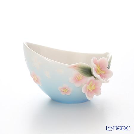 フランツ・コレクション 桜 ティーライトホルダー FZ01520