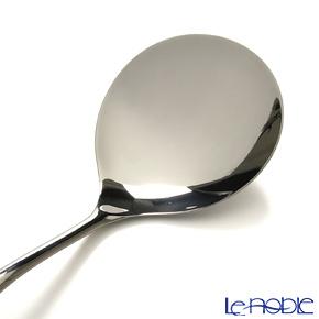 Bugatti 'Settimocielo' IP2527/SC [Stainless Steel] Pasta / Rice Spoon 25cm
